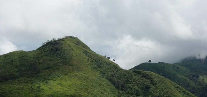 Góra Doi Pha Tang