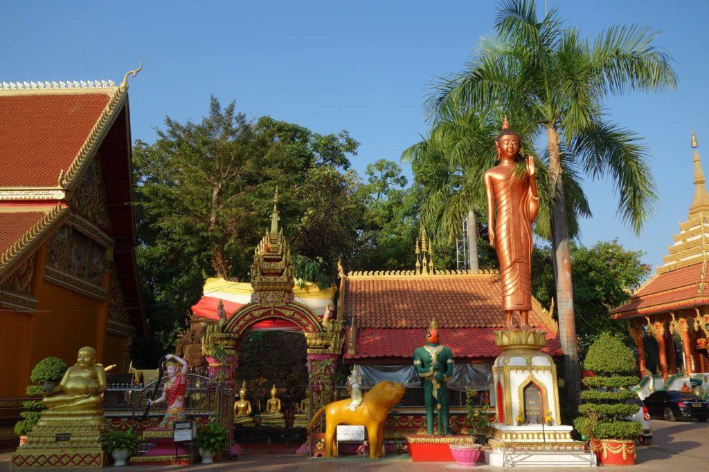 Świątynia Si Muang